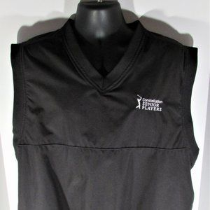 Oxford Golf Constellation Senior Players Golf Vest